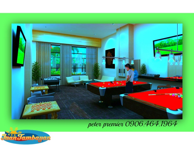 One Castilla Place San Juan DMCI Homes