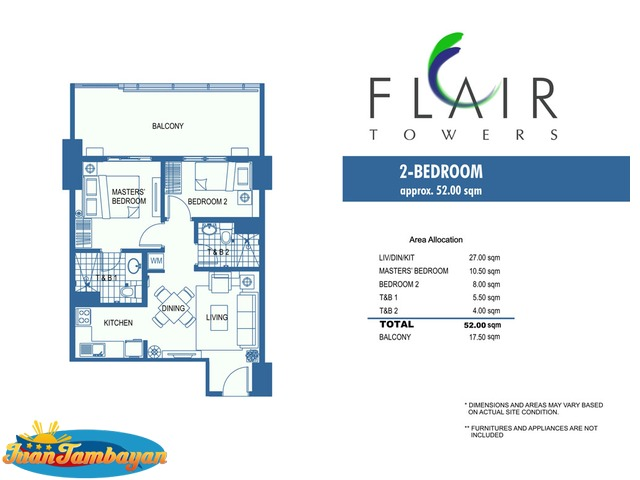 RFO in Mandaluyong Flair Towers