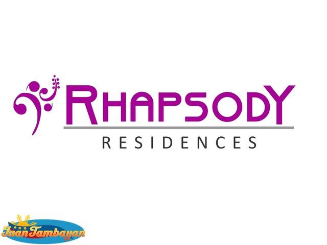 Rhapsody Mid Rise Condo in Muntinlupa