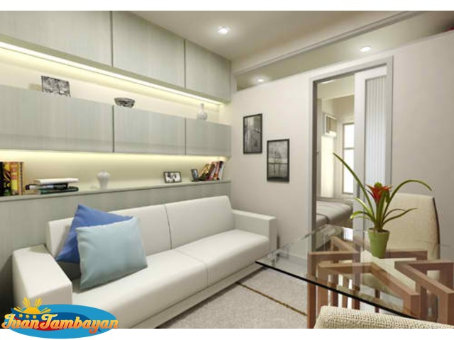 Rent to Own Condo Unit in Quezon City near GMA7