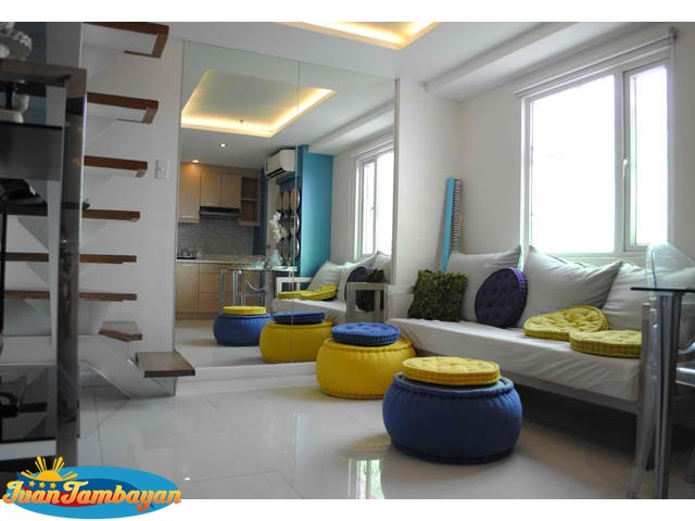 RFO Rent to Own Condo Unit in Valenzuela