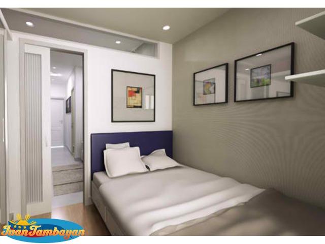 1BR Condominium in Quezon City