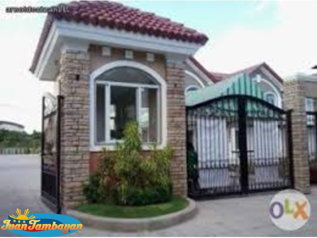 Summerfield Antipolo TOWNHOUSE FOR SALE