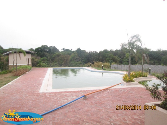 Sugarland Estate in Trece martires,Cavite