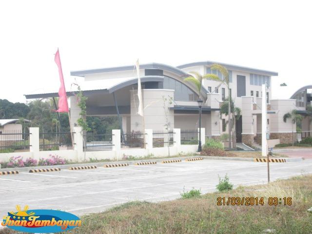 Sugarland Estate in Trece martires,Cavite