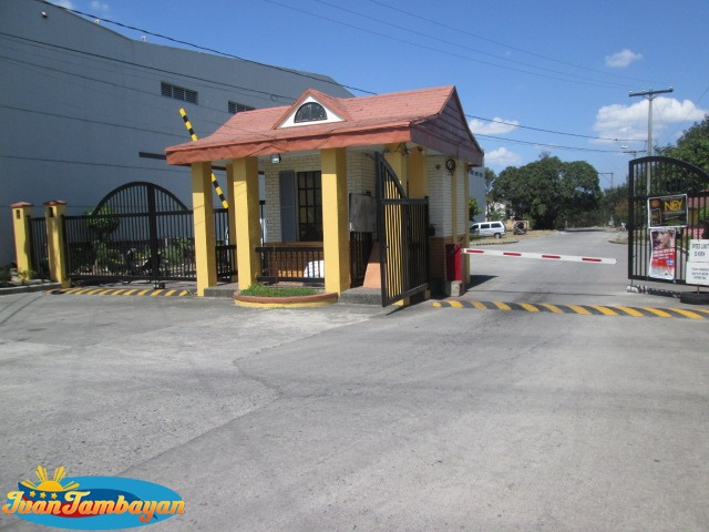 Southplains Executive Village in Dasmarinas Cavite