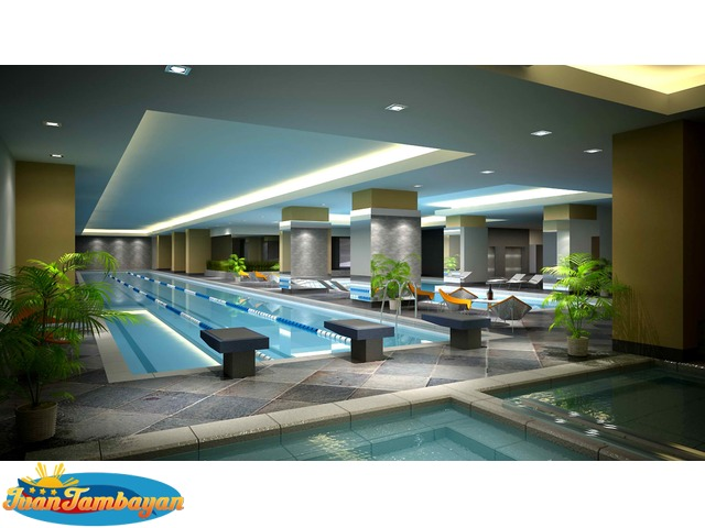 1BR Condo Unit in Quezon City Pre-Selling