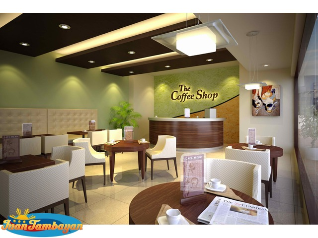 1BR Condominium Unit in Quezon City (Pre-Selling)