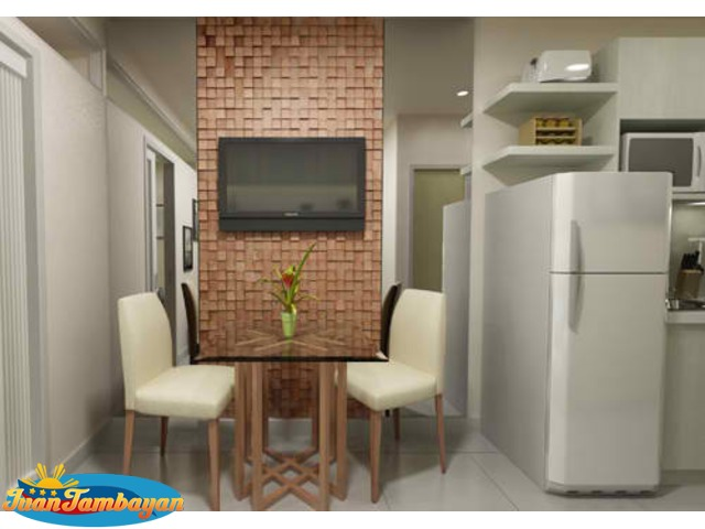 1BR Rent to Own Condo Unit in Quezon City