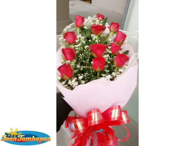 Rose Flower Delivery