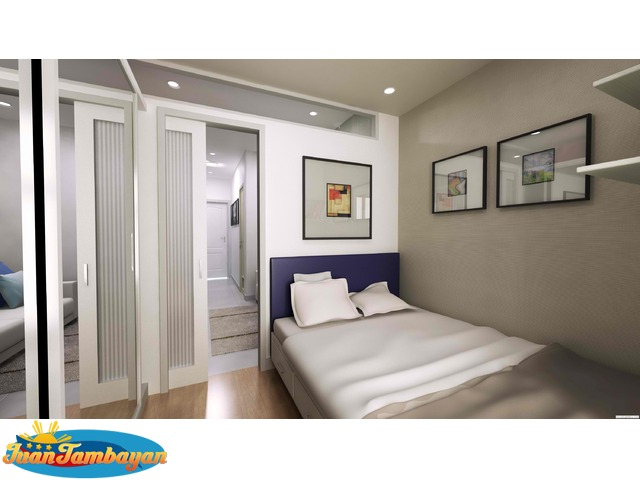 1BR Condominium in Quezon City near GMA7