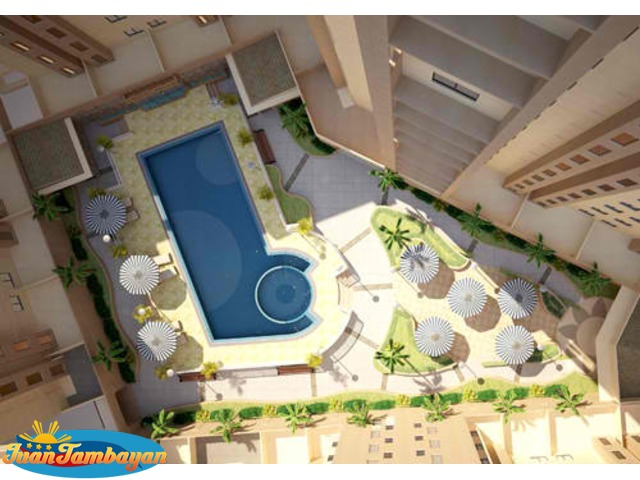Condominium Unit in Valenzuela City RFO
