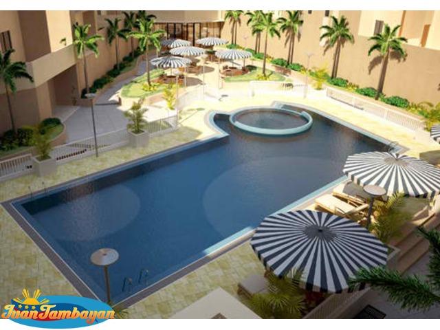 Condominium Unit in Valenzuela City