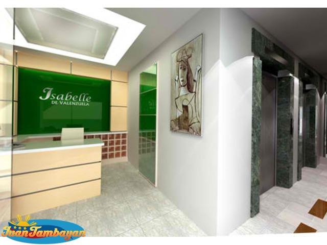 RFO Condominium in Valenzuela City