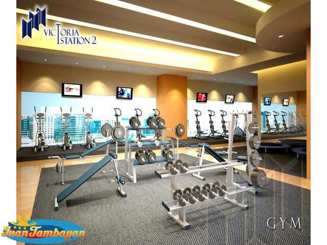 1BR Pre-Selling Condominium Unit in Quezon City