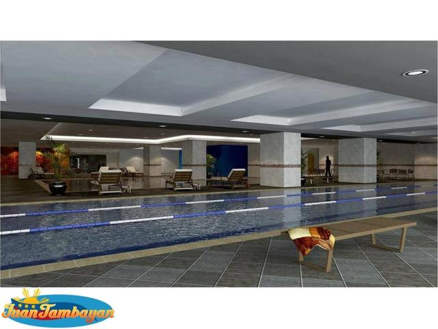1BR Pre-Selling Condominium Unit in Quezon City