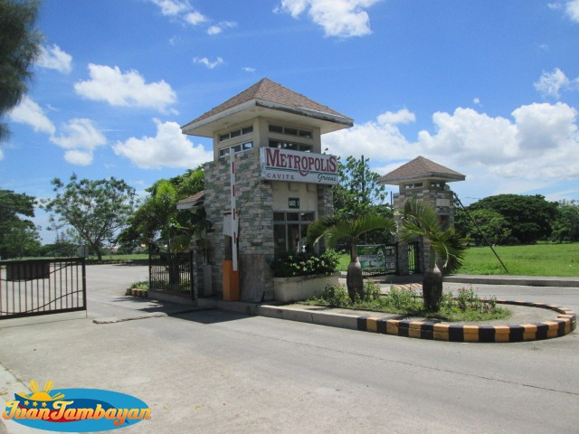 metropolisgreens in manggahan gen.trias,cavite