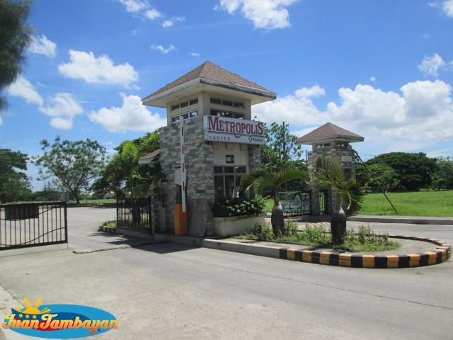 metropolisgreens in manggahan gen.trias,cavite