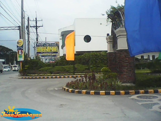 Greenmeadows2 at The Orchard Dasmarinas,Cavite