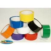 Industrial Tapes and Adhesives
