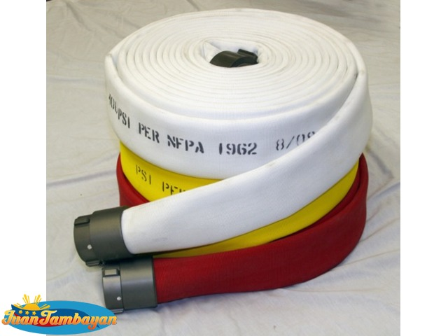 Industrial and Commercial Fire Hose