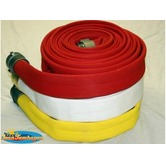 Industrial and Firefighting Hose
