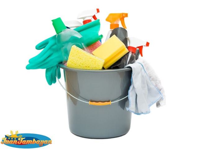 Industrial Cleaning Supplies and Chemicals
