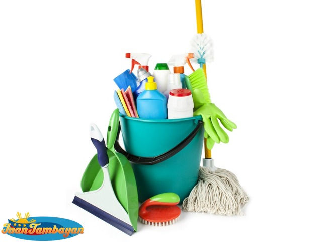 Cleaning Supplies and Chemicals
