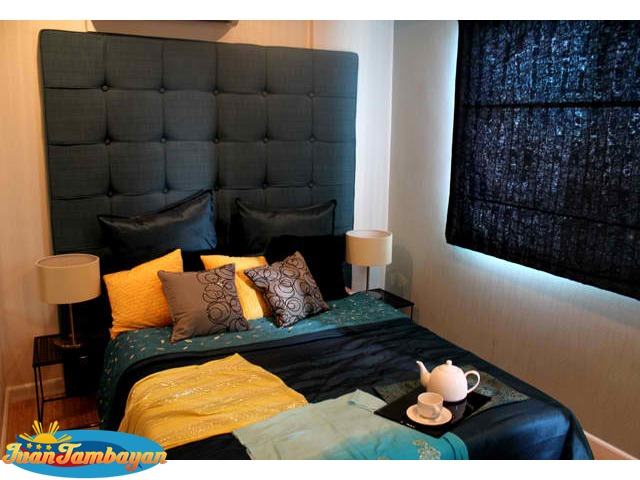 Condo Unit in Valenzuela City 2BR
