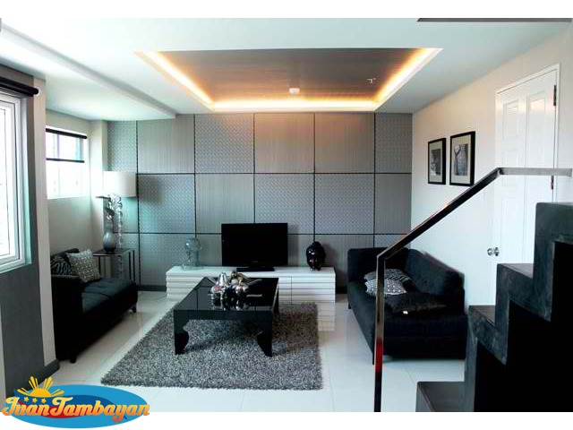 Condo Unit RFO in Valenzuela City 3BR