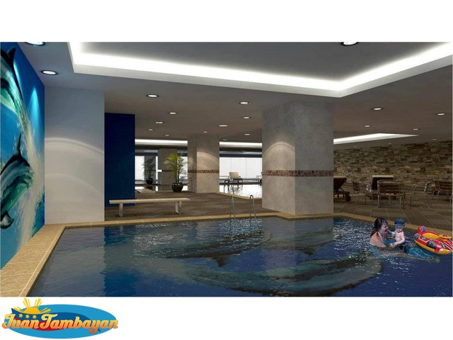 NO SPOT DOWNPAYMENT CONDO UNIT IN QUEZON CITY