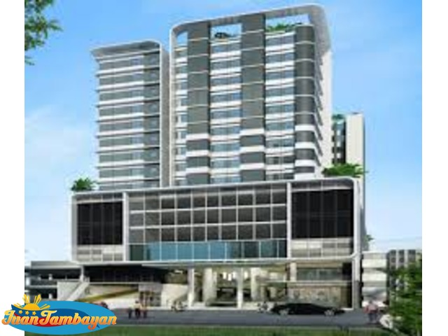 condominium in Las Pinas Torre Sur Studio type