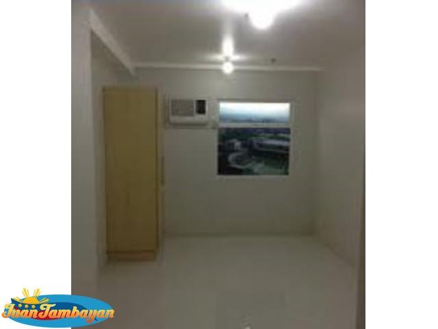 condominium in Las Pinas Torre Sur Studio type