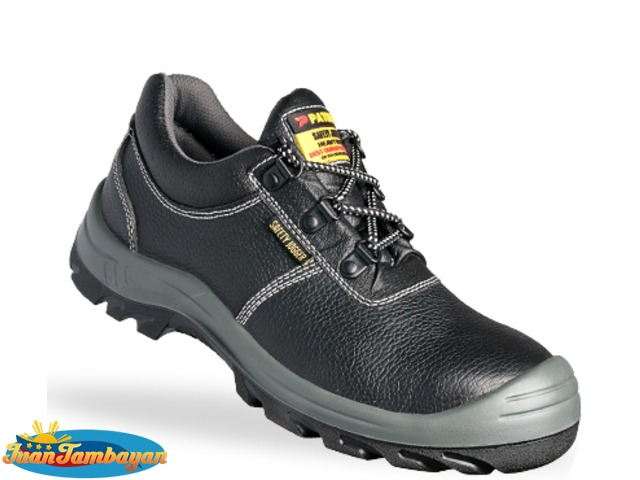Industrial Safety and Work Shoes