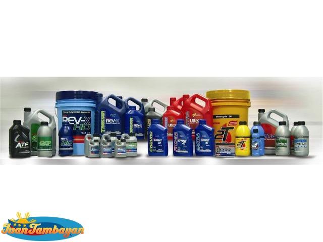 Industrial Oils ( Hydraulic and Compressor Oils)