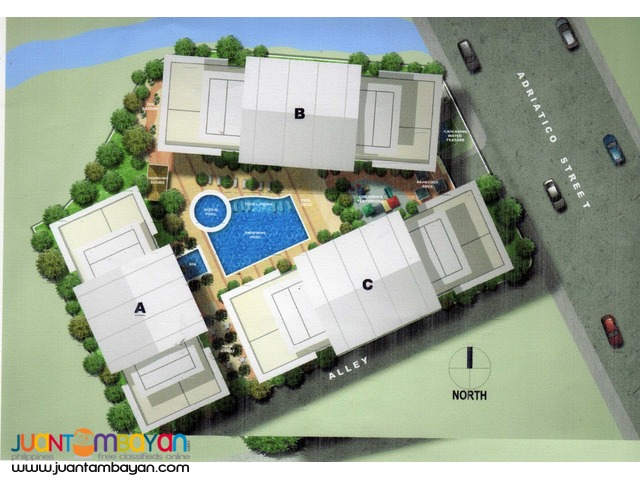 ADRIATICO RFO – Suntrust Project in Manila City