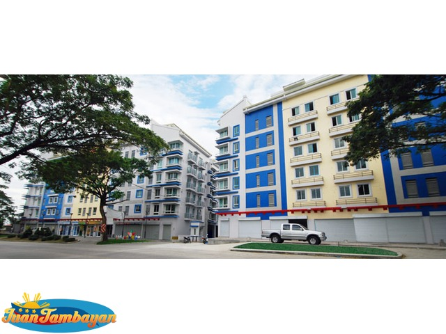 SCANDIA Suites - South Forbes  - 1.88 M up (5 yrs to pay NO INTEREST)