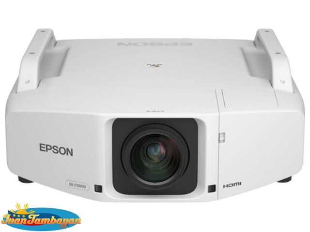 Epson EB-Z10000 Projector