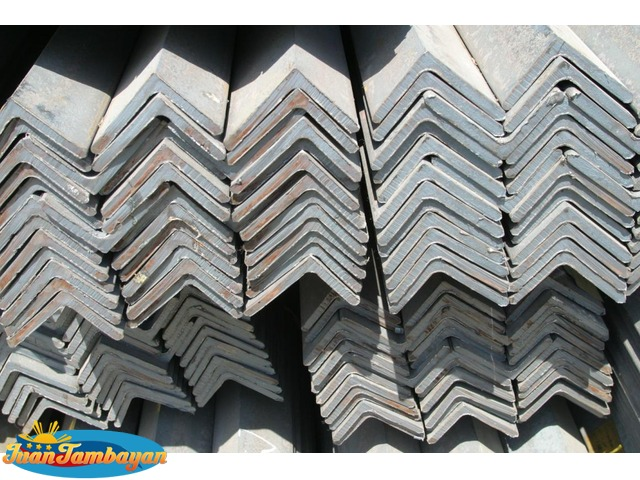 Supplier of Angle Bar in Manila