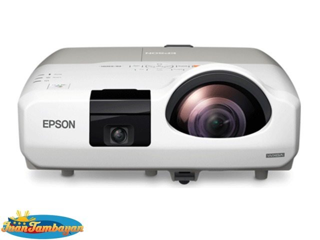 Epson EB-436Wi Projector