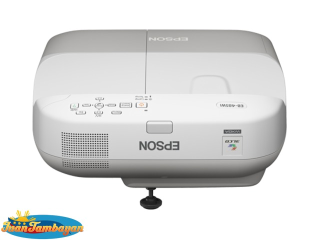 Epson EB-475Wi Projector