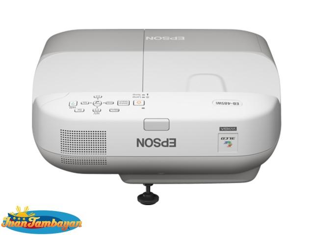 Epson EB-485Wi Projector