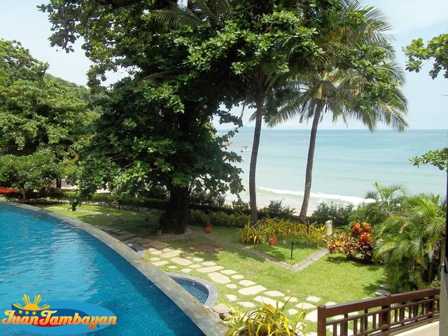 Beat the heat at Batangas Beach, Punta Fuego package tour