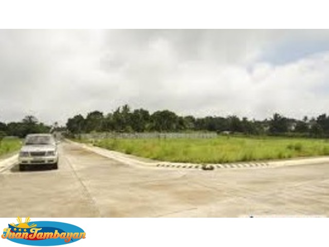 Affordable House and Lot  in Metrogate Centara Tagaytay