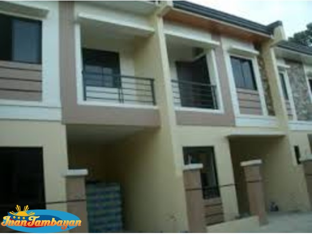 West Fairview Modern Townhouse The Privada Q.city