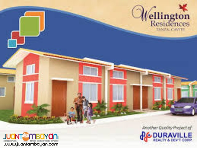 Wellington Residences  in Tanza Cavite