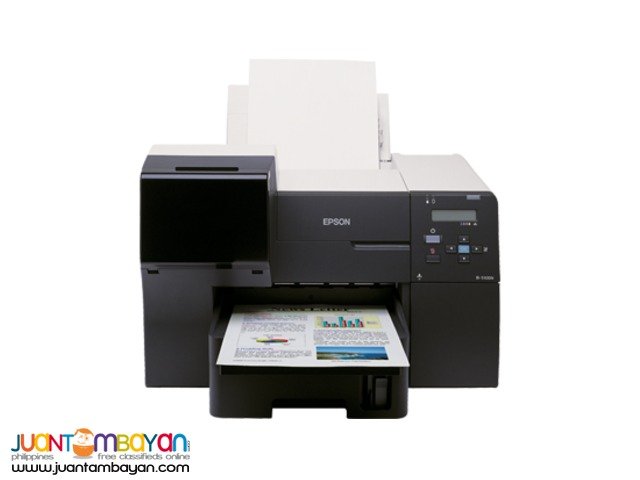 Epson B510DN Enterprise Printer
