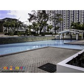 SM Grass Residences with Veranda and Parking New 3M