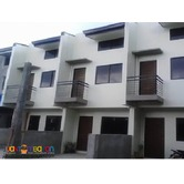 Murang townhouse Las Pinas near airport Moa READY FOR OCCUPANCY