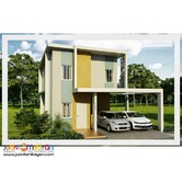 Soluna House and lot in Molino Boulevard Bacoor Cavite